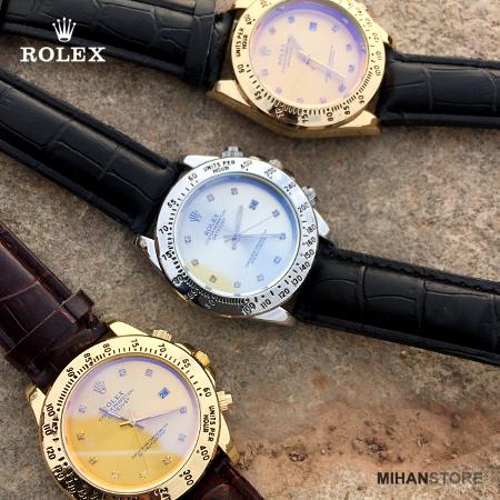 ساعت مردانه رولکس وینر Rolex Winner