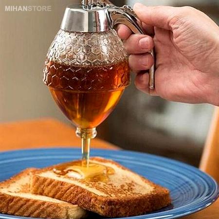 ظرف عسل ریز هانی پات HoneyPot