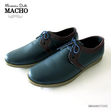 کفش مردانه ماسیمو دوتی مچو Massimo Dutti Macho