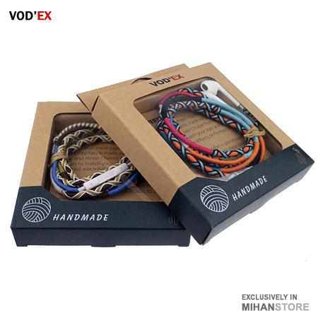 هندزفری بافتنی Vodex