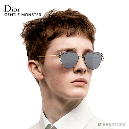عینک آفتابی دیور جنتل مانستر Dior Gentle Monster