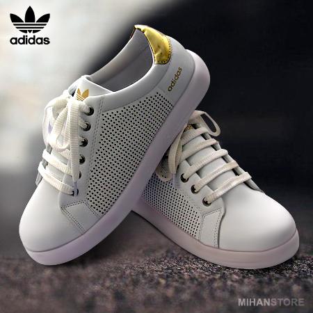 کفش اسپرت زنانه adidas Stan Smith