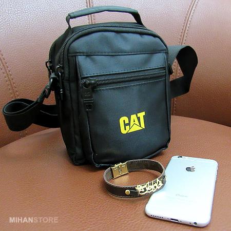 کیف رو دوشی کت ویتالیتی CAT Vitality