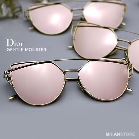 عینک آفتابی Dior Gentle Monster