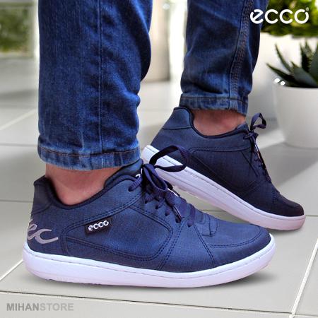 کفش اسپرت جین مردانه اکو ecco