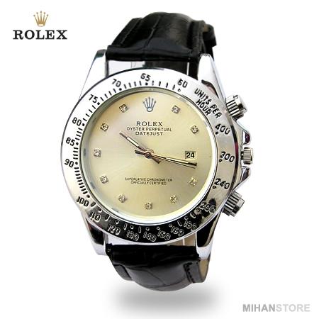 ساعت مچی رسمی مردانه Rolex Winner