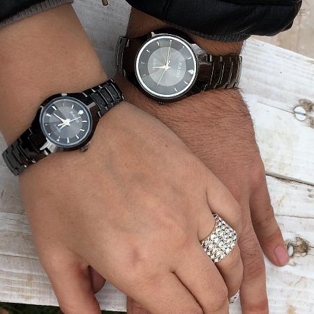 ست ساعت عروس داماد رادو افکشن Rado Affection