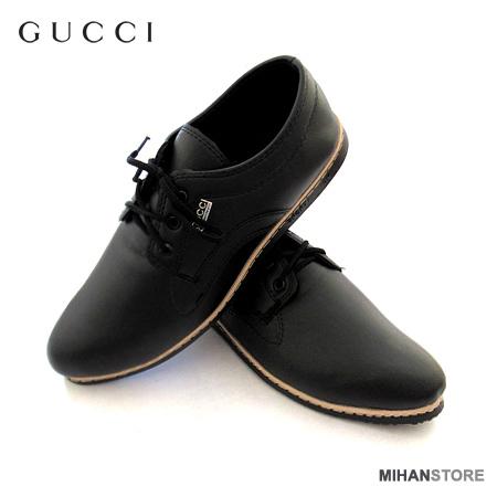 کفش مردانه Gucci مدل Elegant