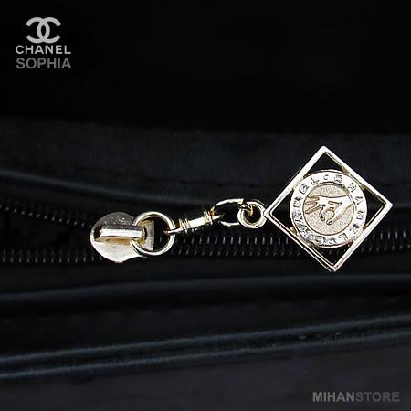 کیف کج زنانه شنل سوفیا Chanel Sophia