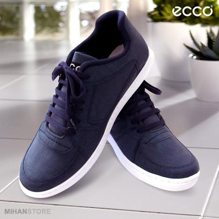 کفش جین مردانه برند ecco