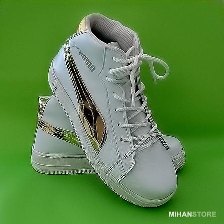 کفش زنانه ساق دار PUMA Rihanna